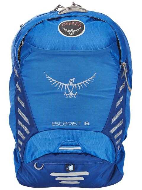 Osprey Escapist 18 - Sac à dos - M/L bleu